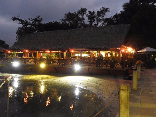 Erakor Island Resort & Spa-bild