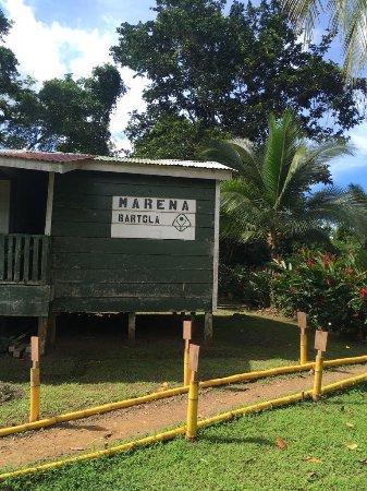 Rio San Juan Department