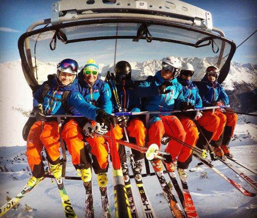 Snowlines Горнолыжная и сноуборд школа