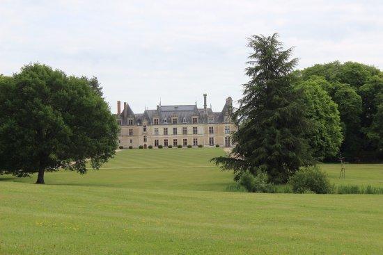 Cellettes, Prancis: Château de Beauregard