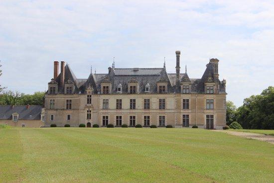 Cellettes, France: Château de Beauregard