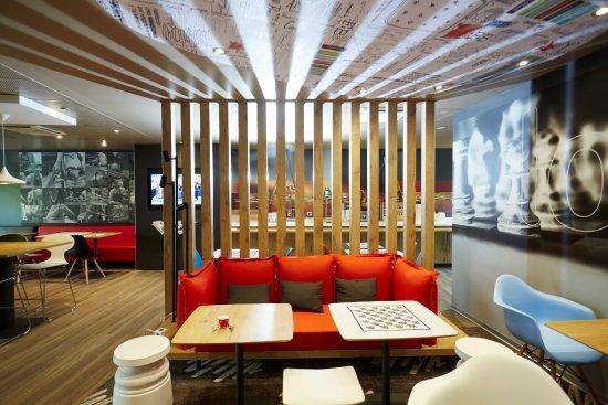 Novotel Valenciennes Hotel   Voir Les Tarifs 2017  Plus