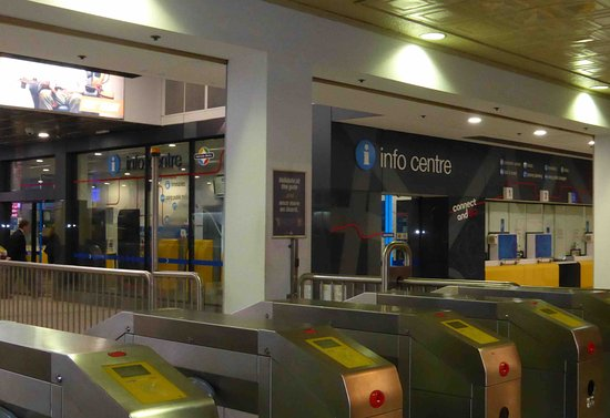 Adelaide railway station infocentre for 136 north terrace adelaide