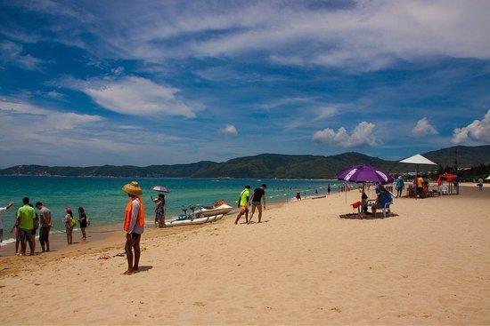 Yalong Bay: photo4.jpg