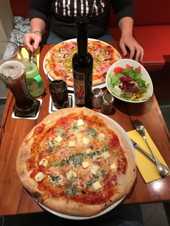 Pizzeria Giuseppe : photo0.jpg