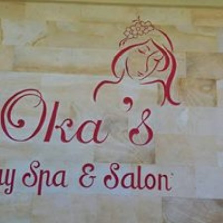 Oka Spa & Salon