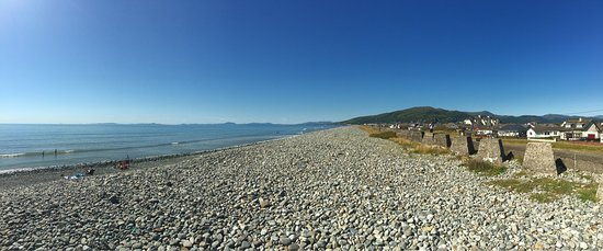 Fairbourne, UK: photo2.jpg