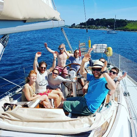 Bowman Yacht Charters