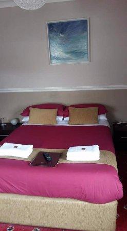 Campbeltown, UK: Room 4.