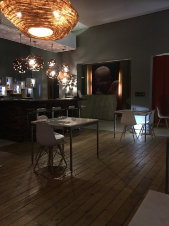 The Olive Exclusive: Some taste of the interior art