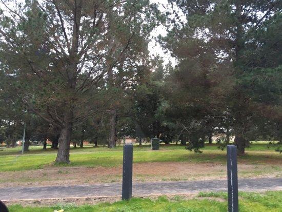 Doncaster East, Australia: Zerbes Playground