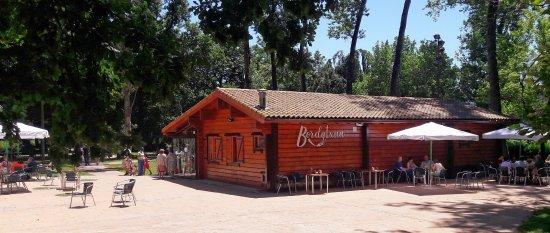 imagen Taberna Bordatxua en Mungia