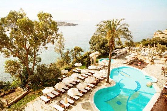 Coral Thalassa Hotel