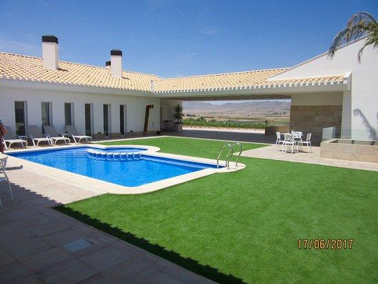 Yecla, İspanya: photo1.jpg