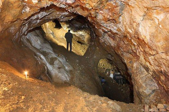 Mine de Mésage