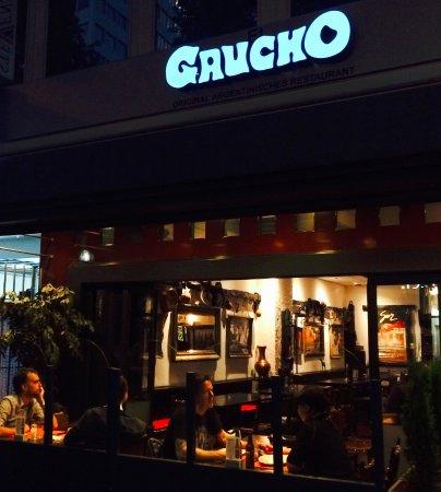 el gaucho köln