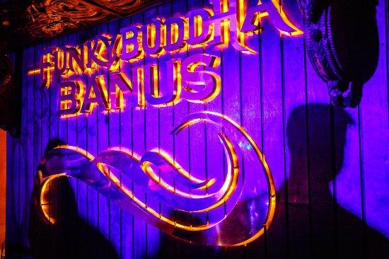 Funky Buddha Puerto Banus