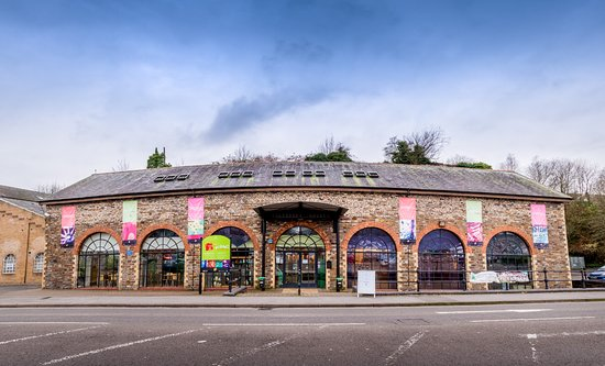Cynon Valley Museum and Galleries