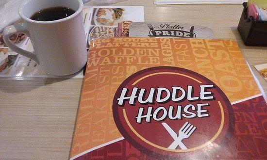York, NE: Breakfast time
