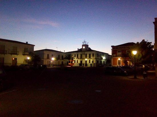 La Bodega del Herrador: It is in a pretty town