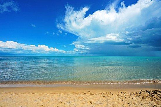 Пляжи в Судаке и окрестностях 25