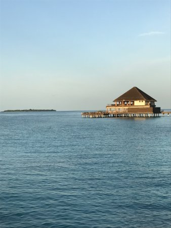 Dusit Thani Maldives: Benjarong