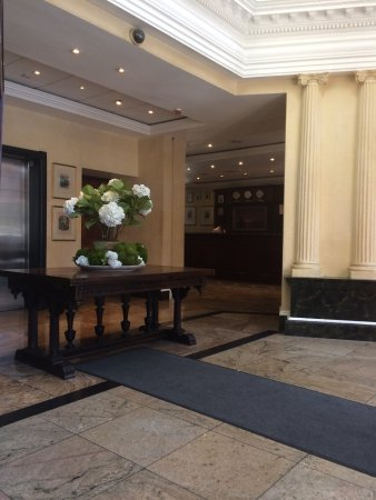 O'Callaghan Davenport Hotel: photo2.jpg