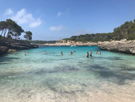 Hostal Playa Mondrago : photo0.jpg