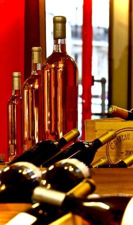 Restaurant Les Fines Herbes Saint Cloud