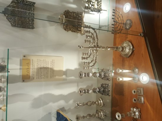 South African Jewish Museum: 20170619_114901_large.jpg
