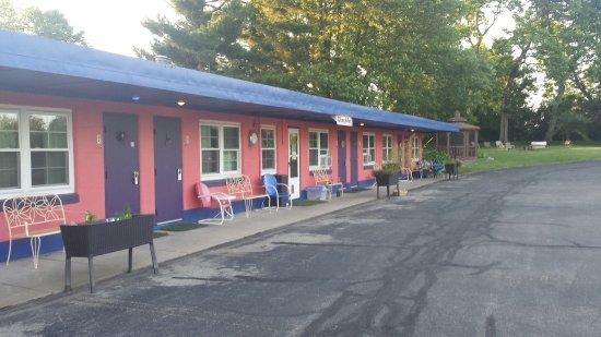 Dayton Ohio Restaurants With Side Rooms