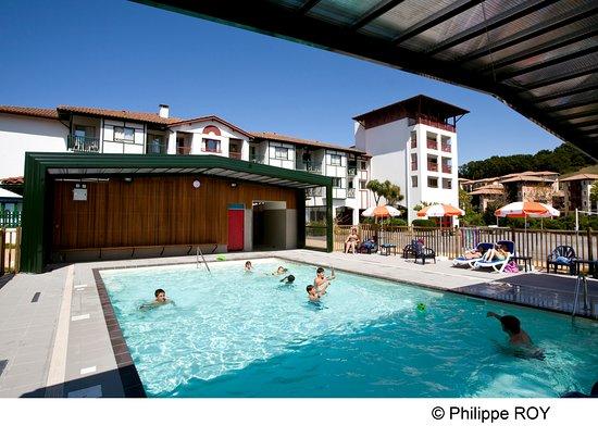 Vvf villages urrugne bewertungen fotos preisvergleich for Hotels urrugne