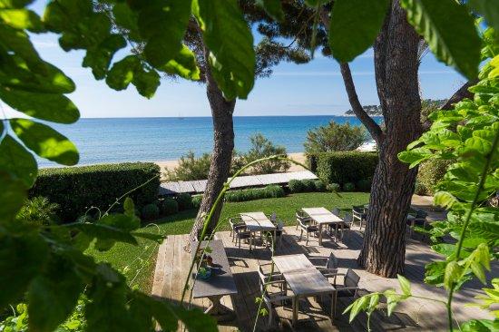 chateau de sable b b cavalaire sur mer france voir les tarifs 17 avis et 72 photos. Black Bedroom Furniture Sets. Home Design Ideas