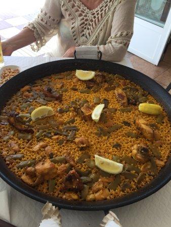 Tabernes de Valldigna, España: photo0.jpg