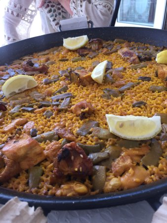Tabernes de Valldigna, España: photo1.jpg