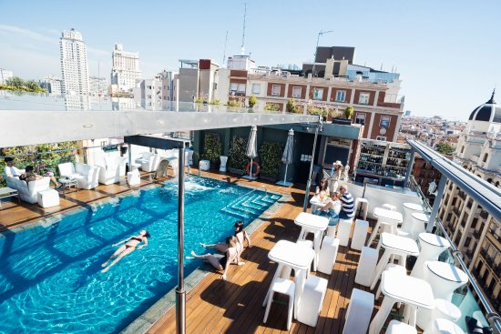 Hotel Centre Madrid