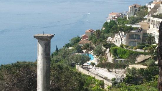 Vietri sul Mare, Italy: 20170506_101912_large.jpg