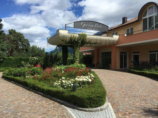 Hotel Garden Park Prad
