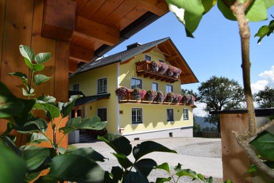 St. Kathrein am Offeneg, Austria: Hausansicht