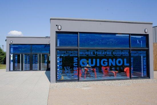 Musee Theatre Guignol