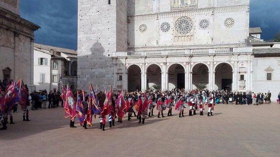 Spoleto, Italy: photo1.jpg