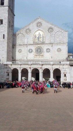 Spoleto, Italy: photo2.jpg