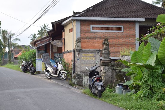 Pondok Permata Homestay: photo4.jpg