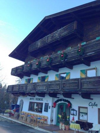 Seebichl Hotel Foto