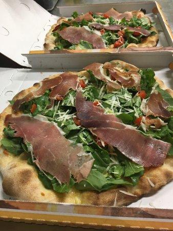 Happy Pizza Vascello
