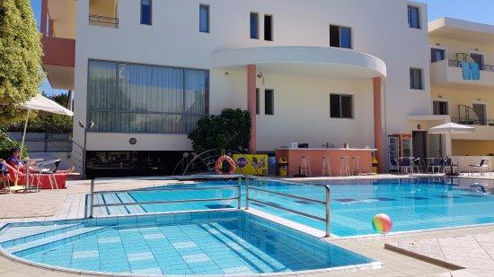 Foto de Yakinthos Hotel