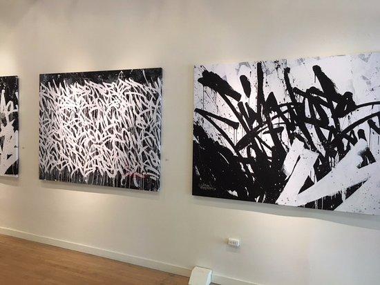 TREASON gallery