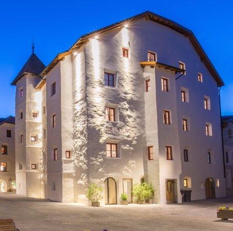Belvenu Boutique Hotel Glorenza Italia Prezzi 2018 E