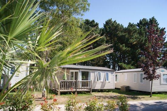 La Turballe, France: MOBIL HOME STANDARD