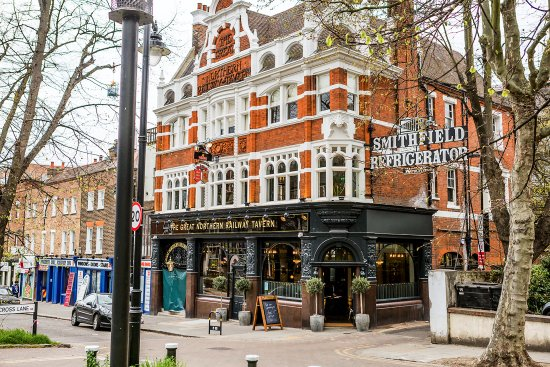 Eccleston Square Hotel - Boutique Hotels London